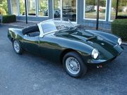1963 Other Makes Elva Courier Mk. III LHD