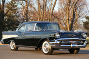 1957 Chevrolet Bel Air 150210