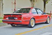 1987 BMW M6 e24 M6