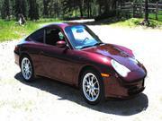Porsche Only 49200 miles