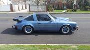 1981 Porsche 911911 sc