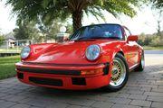 1986 Porsche 911 Carrera TrackDaily