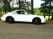 1995 Porsche 911 --